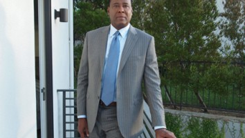 Dr Conrad Murray. Picture courtesy of Zodiak Rights.