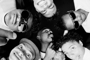 Fishbone (photo John Scarpati)