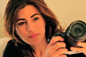 Jehane Noujaim