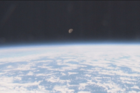 Moonset LIVE -SSHD