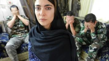 Syria Undercover
