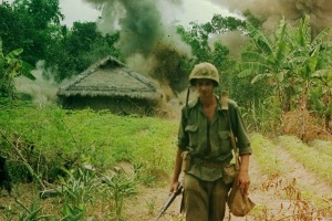 Vietnam in hd gives rare glimpse into the living room for Michael j arlen living room war