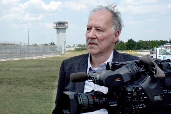 Werner Herzog On Death Row