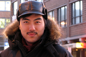 Yung Chang