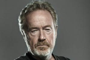 Ridley Scott. Photo by Scott Council/Contour by Getty Images