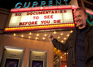 50 Documentaries to See Before You Die