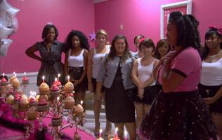 Party at Tiffanys