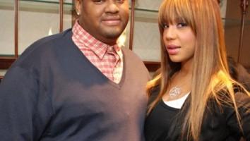 Tamar and Vince