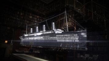 Titanic Case Closed