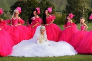 Big Fat Gypsy Weddings