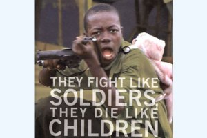 fight like soldiers