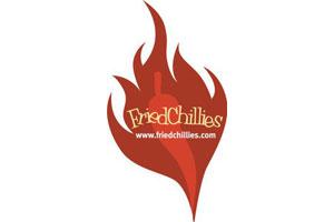 Fried-Chillis