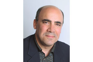 NBCUniversal's Steve Dolcemaschio