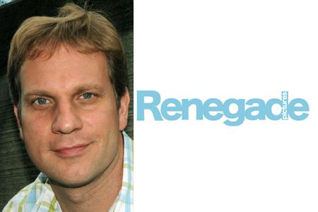 Harry Lansdown / Renegade