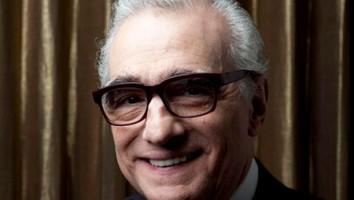 Martin Scorsese. Photo courtesy of BAFTA
