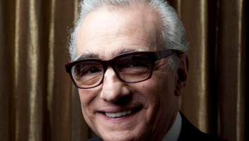 Martin Scorsese. Photo courtesy of BAFTA