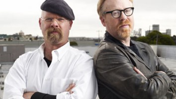 MythBusters hosts