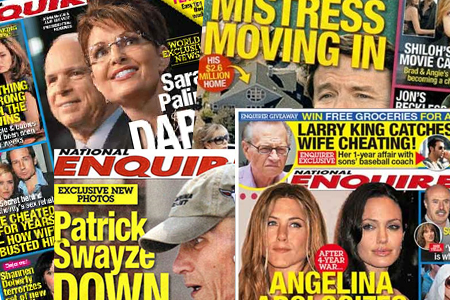 Realscreen » Archive » Summit 2012: National Enquirer, Zig Zag unite