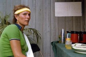 1978 -- Renee Richards