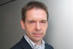 Kevin Sutcliffe
