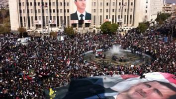 Syria's Torture Machine