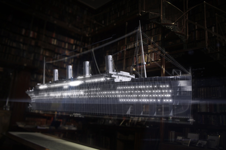 Titanic: Case Closed