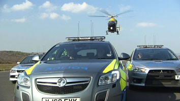 Police Interceptors