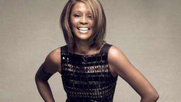 Whitney Houston. Picture: WhitneyHouston.com