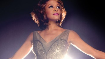 Whitney Houston. Picture: WhitneyHouston.com