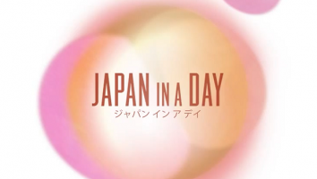 Japan in a day
