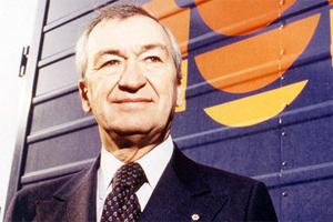 Pierre Juneau. Photo: CBC