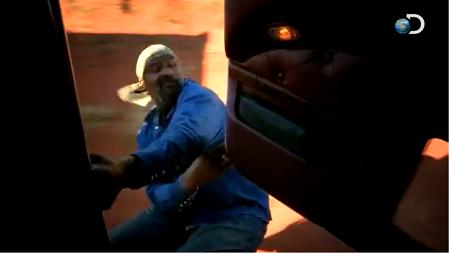 toughest truckers