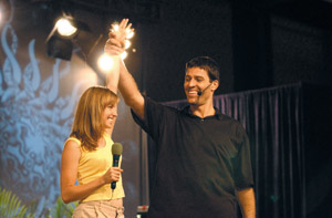 Breakthrough with Tony Robbins