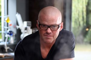 Heston Blumenthal is taking off his chef whites and stepping into a domestic kitchen, on a mission to show viewers how to inject a good dose of Heston-style magic into homemade food.