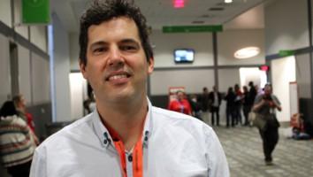 Sean Farnel at SXSW 2012