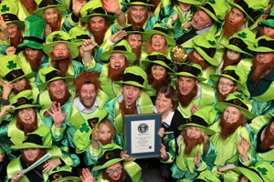 Totaly Bonkers Guinness World Records