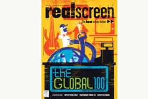 global 100 2012