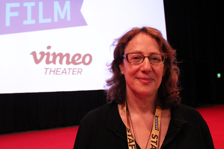 Janet Pierson