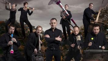 scrapheap orchestra