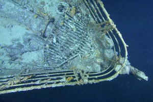Titanic at 100 Mystery Solved
