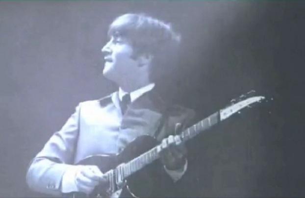 Beatles Lost Concert