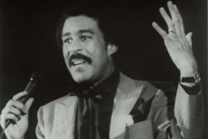 Richard Pryor. Photo: richardpryor.com