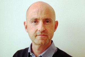 Tim Hammond