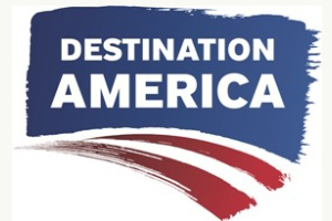 destination america logo