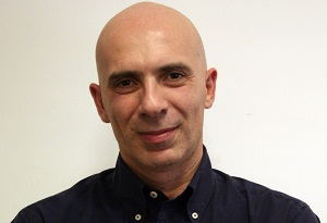Fabrizio Salini OK