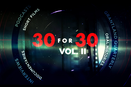ESPN's 30 for 30 Vol II