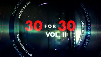 ESPN's 30 for 30 Vol II