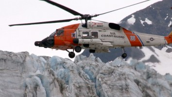 COAST GUARD ALASKA  - DCD Rights sr