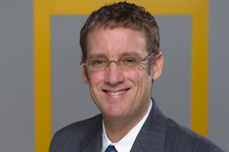 Geoff Daniels
