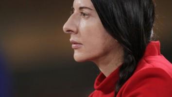 Marina Abramovic: The Artist Is Present
